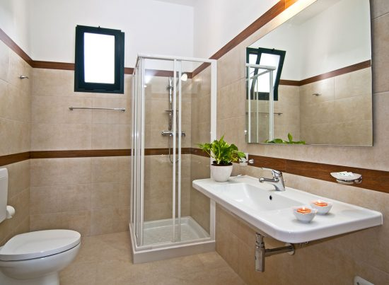 appartamento alessano camelia bianca casa vacanze la scisa appartamenti nel salento bagno