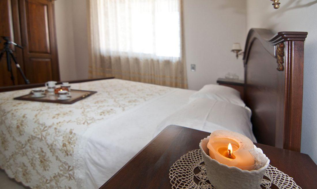 appartamento alessano camelia bianca casa vacanze la scisa appartamenti nel salento camera matrimoniale