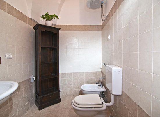 appartamento presicce don camillo casa vacanze la scisa appartamenti nel salento bagno