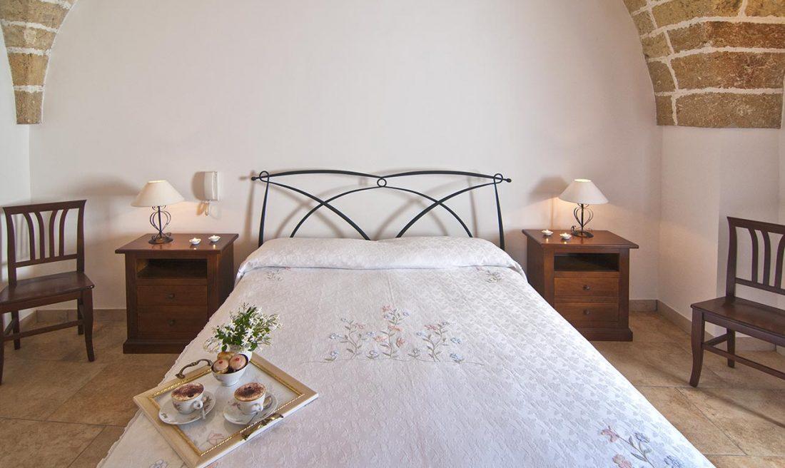 appartamento presicce don camillo casa vacanze la scisa appartamenti nel salento letto matrimoniale