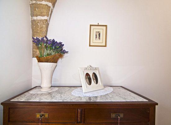 appartamento presicce don camillo casa vacanze la scisa appartamenti nel salento particolare angolo con madia