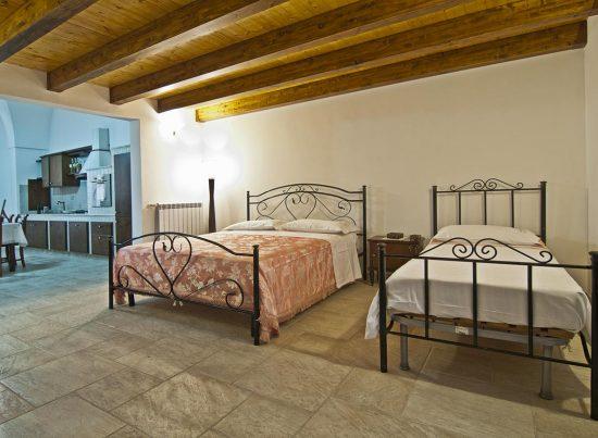 appartamento supersano rustico casa vacanze la scisa appartamenti nel salento altri posti letto