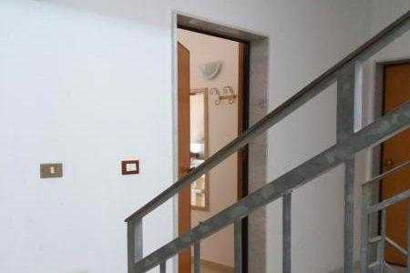 appartamento otranto monica house casa vacanze la scisa appartamenti nel salento entrata