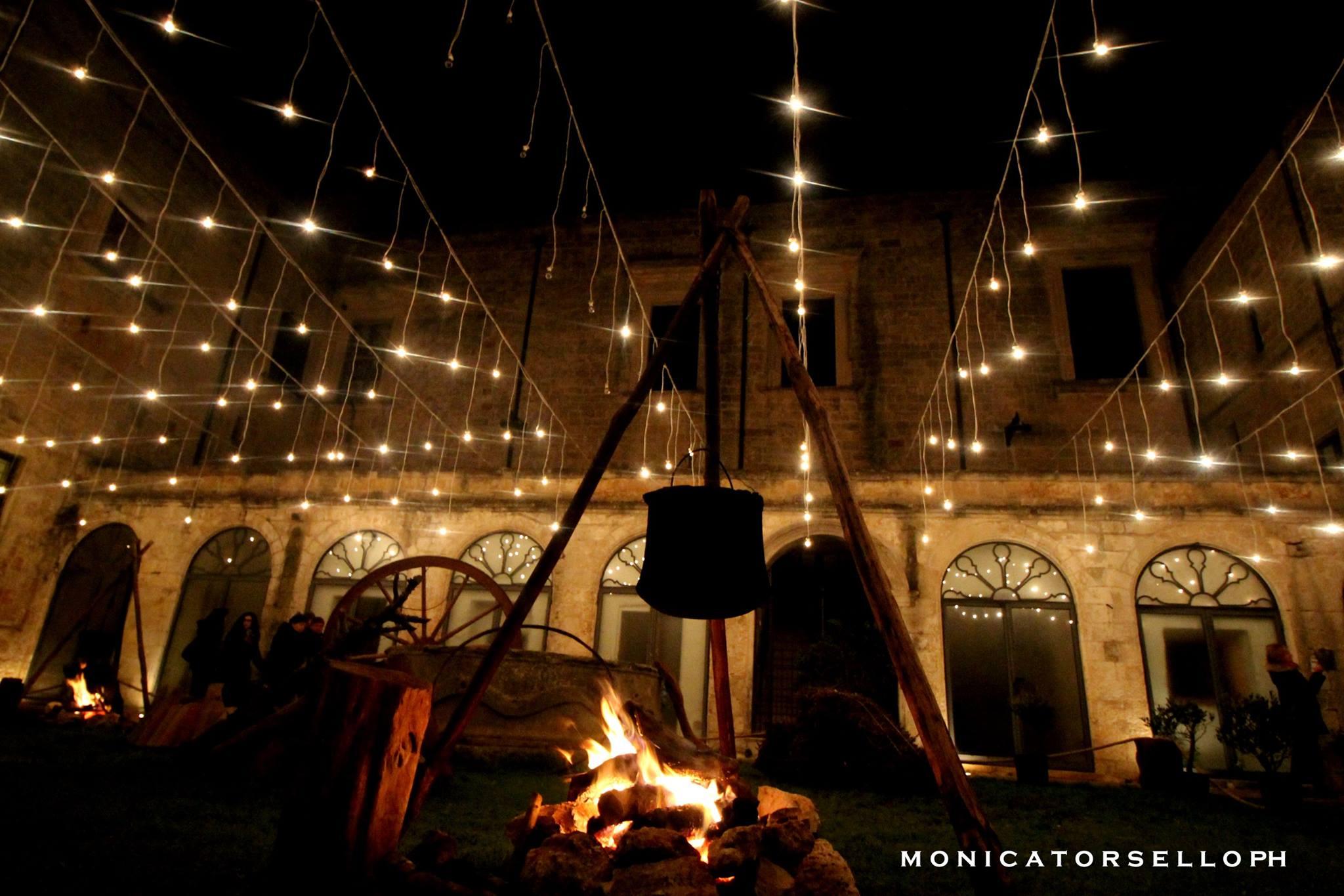 Specchia Natale nel Borgo